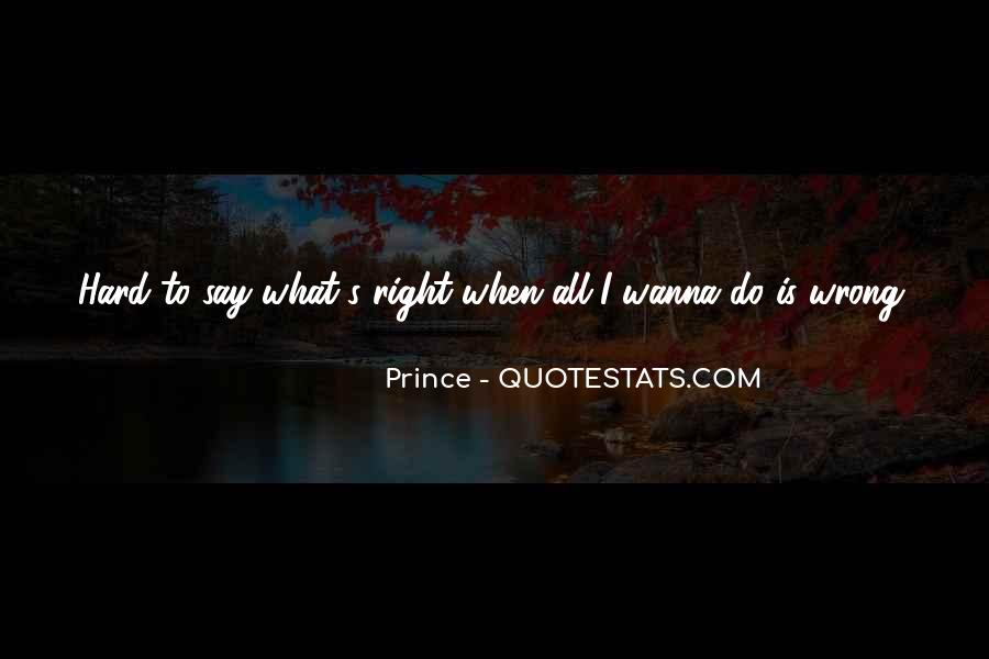 Prince Quotes #919128