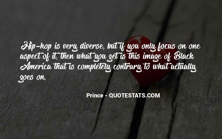 Prince Quotes #989374