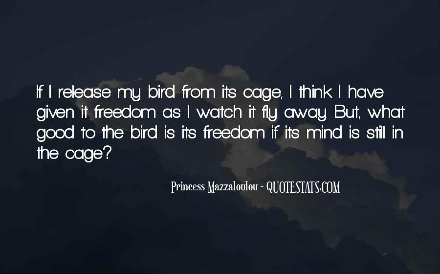 Princess Mazzaloulou Quotes #489228