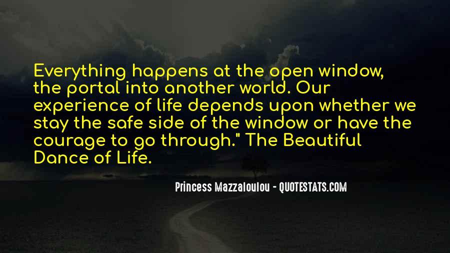 Princess Mazzaloulou Quotes #703473