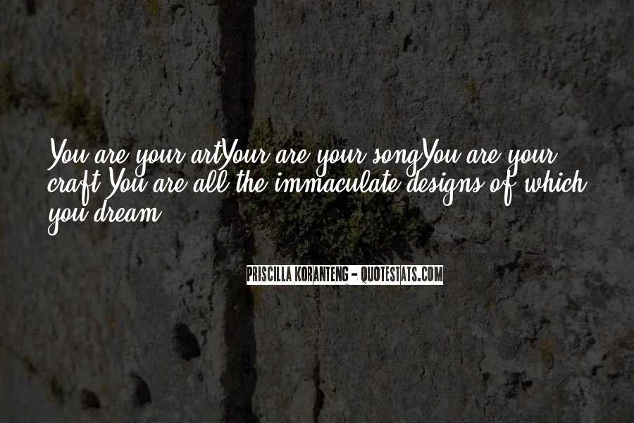 Priscilla Koranteng Quotes #1809914