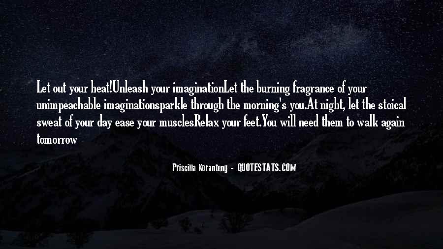 Priscilla Koranteng Quotes #1826082