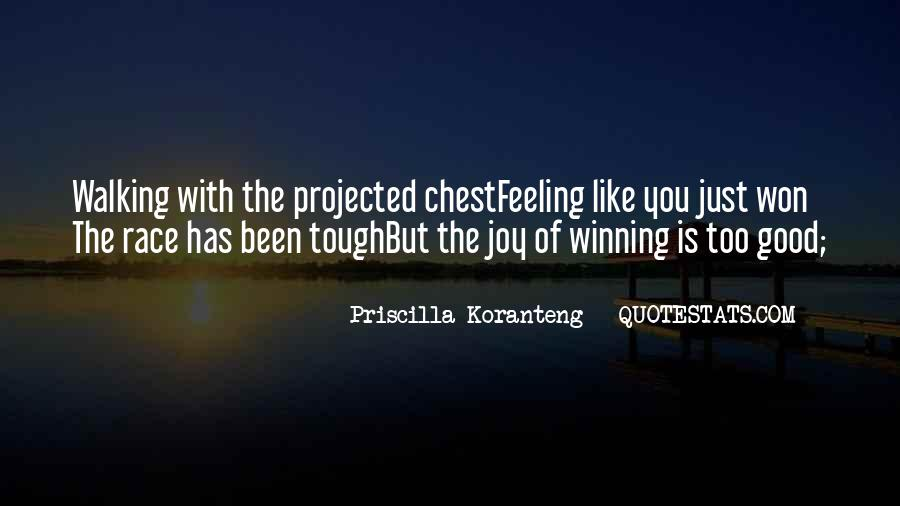 Priscilla Koranteng Quotes #390538