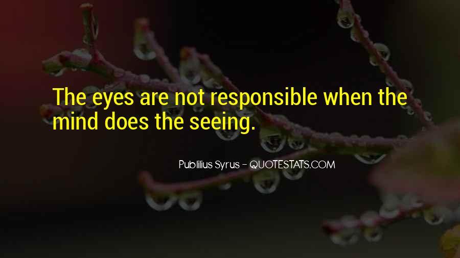 Publilius Syrus Quotes #1105815