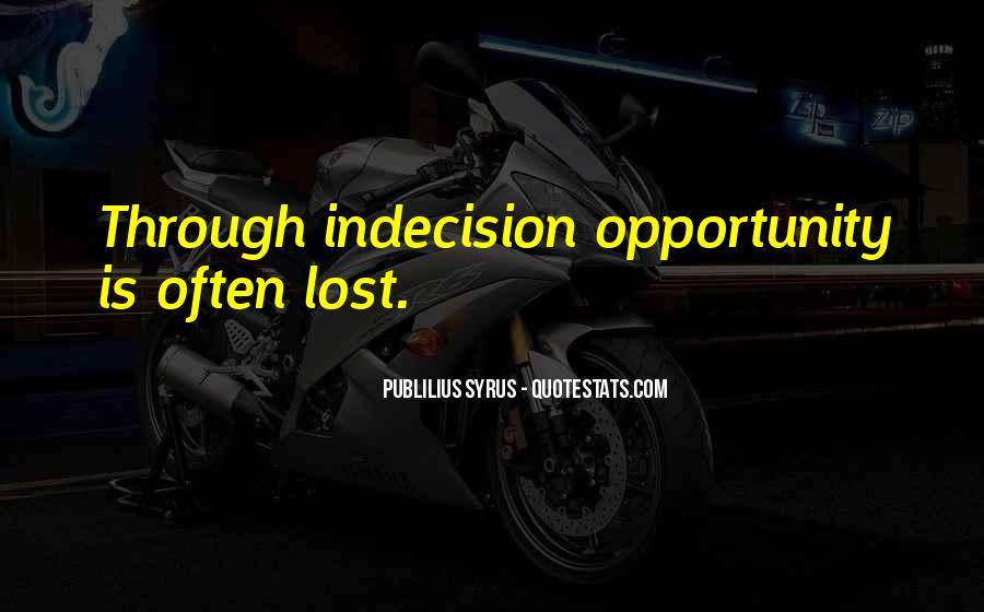 Publilius Syrus Quotes #1363059