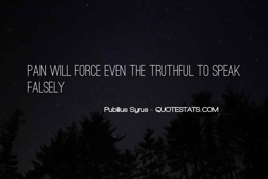 Publilius Syrus Quotes #313198