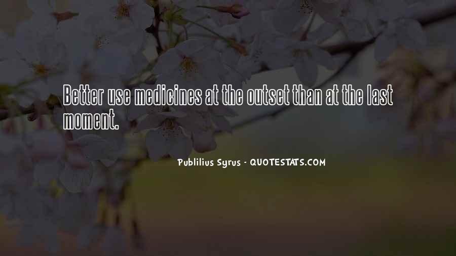 Publilius Syrus Quotes #591570