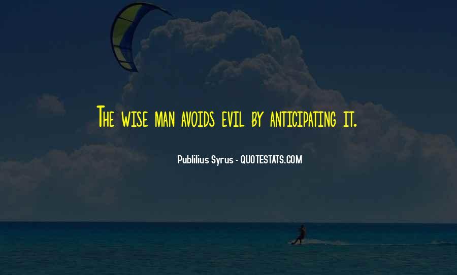 Publilius Syrus Quotes #83403