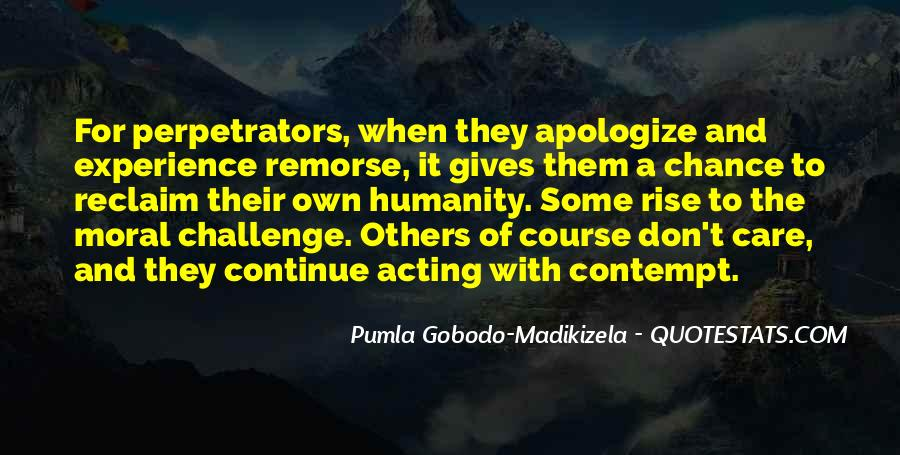 Pumla Gobodo-Madikizela Quotes #1856378
