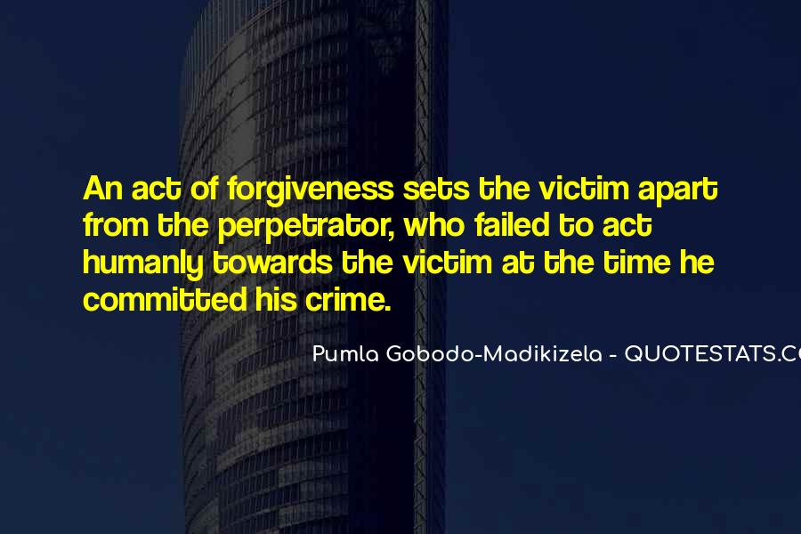 Pumla Gobodo-Madikizela Quotes #236464