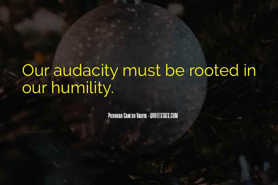 Pushkar Ganesh Vaidya Quotes #1192835