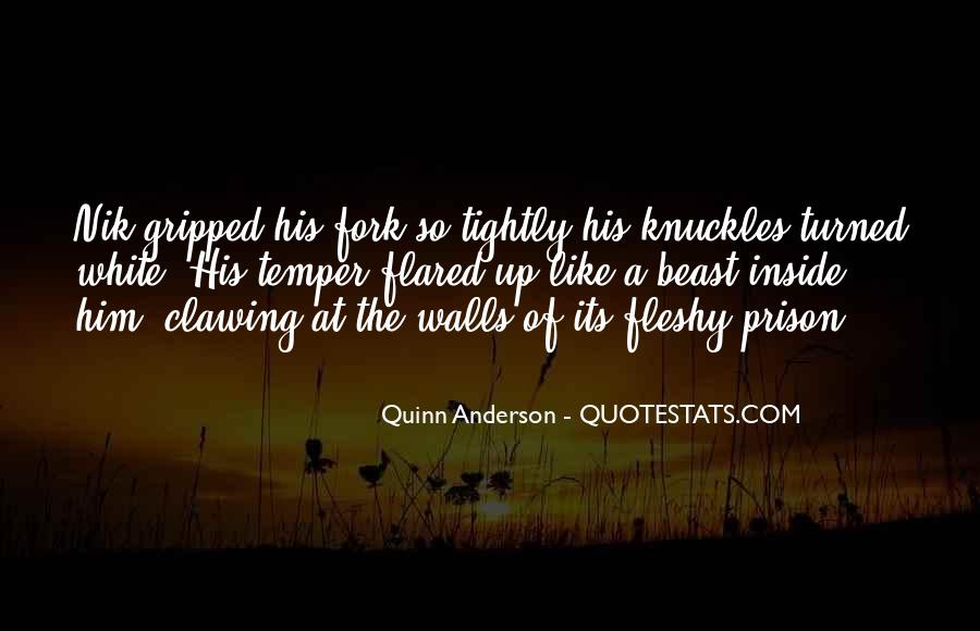 Quinn Anderson Quotes #1055883