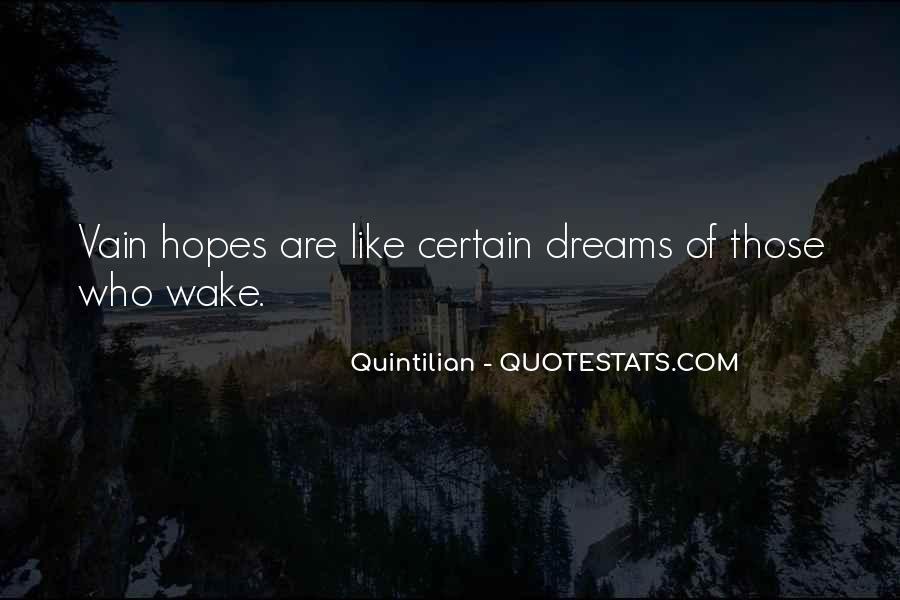 Quintilian Quotes #226064