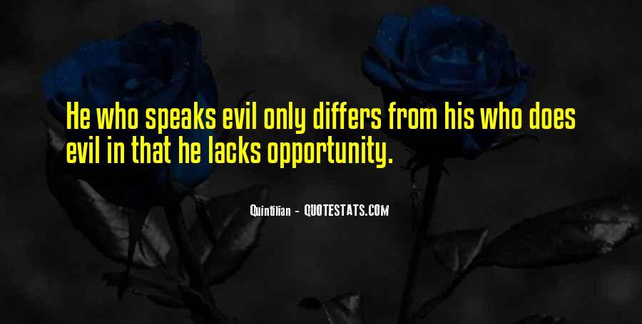 Quintilian Quotes #29583