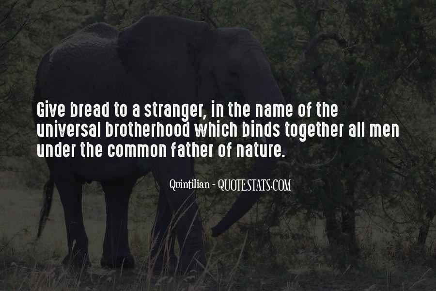 Quintilian Quotes #379570