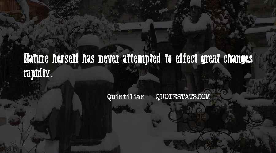 Quintilian Quotes #594598