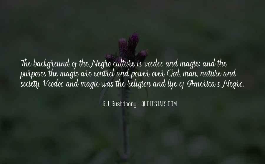 R.J. Rushdoony Quotes #1773429