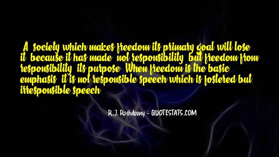 R.J. Rushdoony Quotes #664184