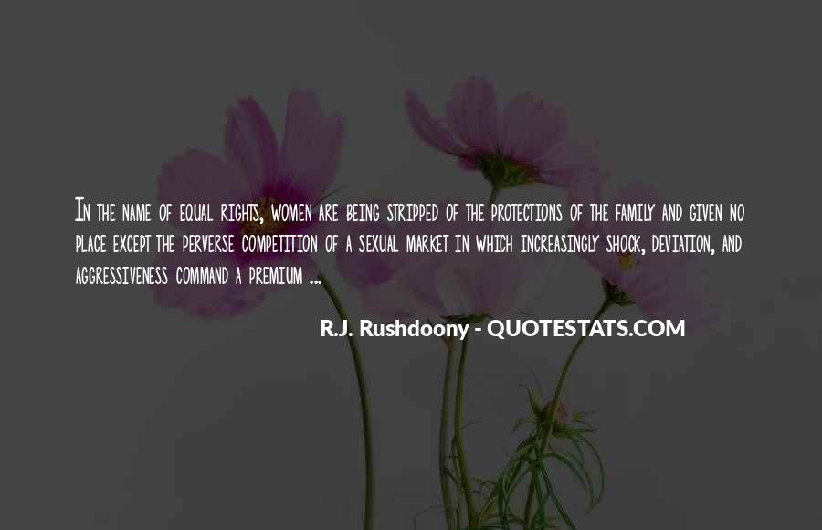 R.J. Rushdoony Quotes #911585