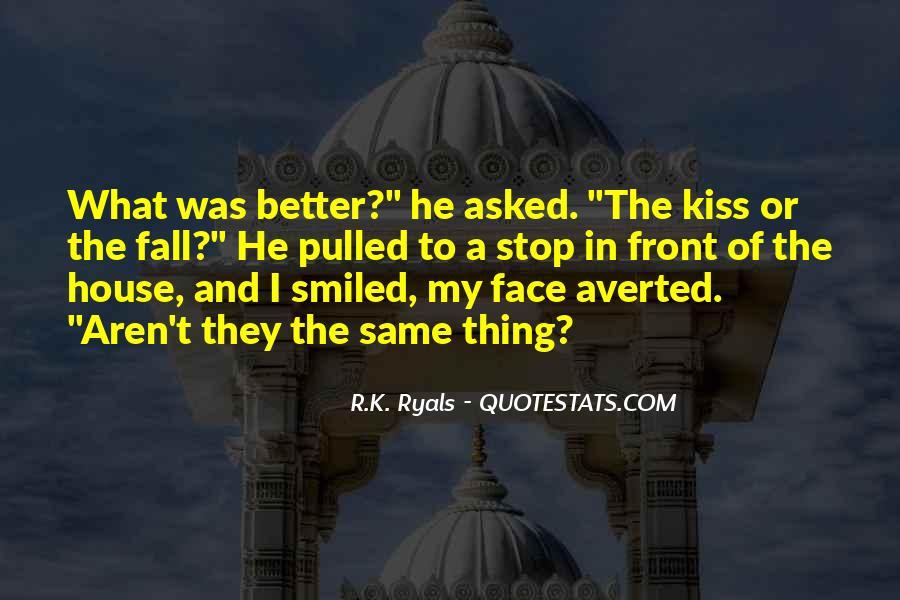R.K. Ryals Quotes #1745415