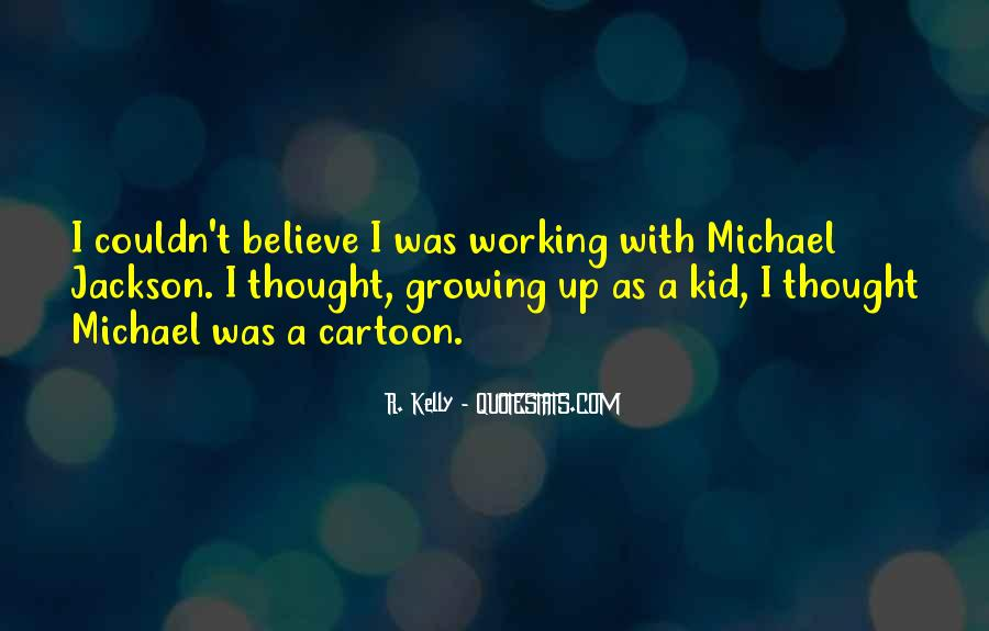 R. Kelly Quotes #1103538
