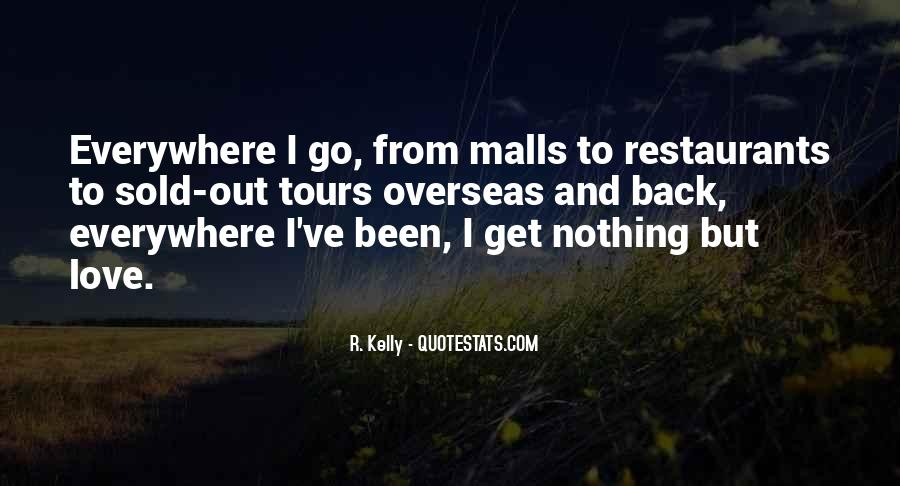 R. Kelly Quotes #1283001