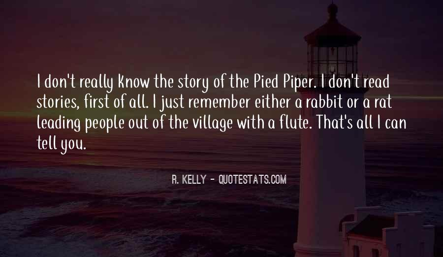 R. Kelly Quotes #301477