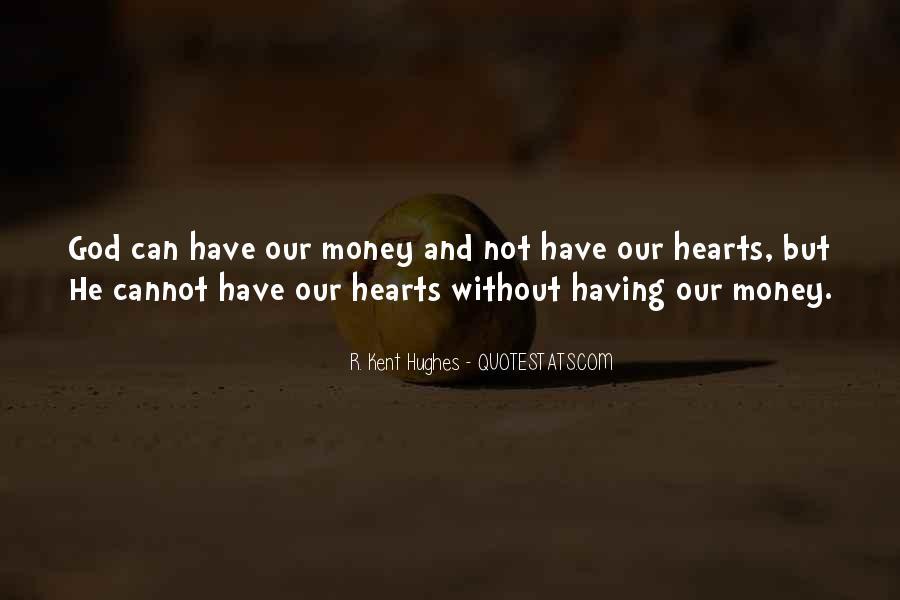 R. Kent Hughes Quotes #136544