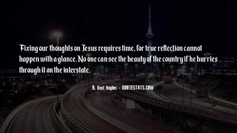 R. Kent Hughes Quotes #745224