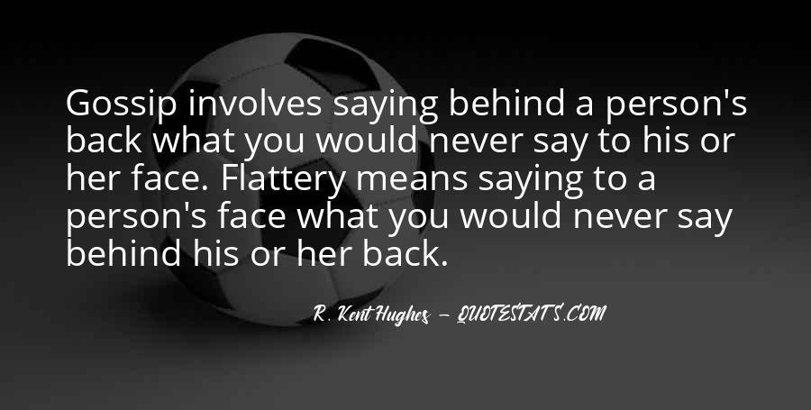 R. Kent Hughes Quotes #920984