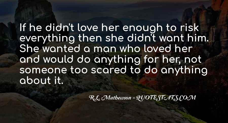 R.L. Mathewson Quotes #1515031