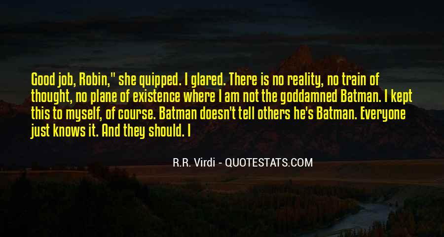 R.R. Virdi Quotes #1279348