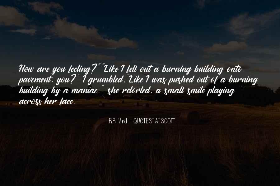 R.R. Virdi Quotes #308667