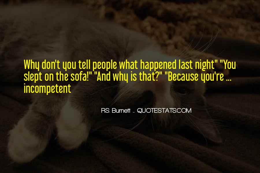 R.S. Burnett Quotes #251836
