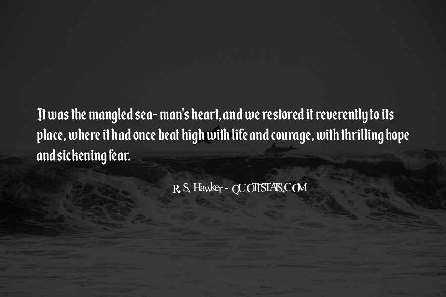 R. S. Hawker Quotes #1165888