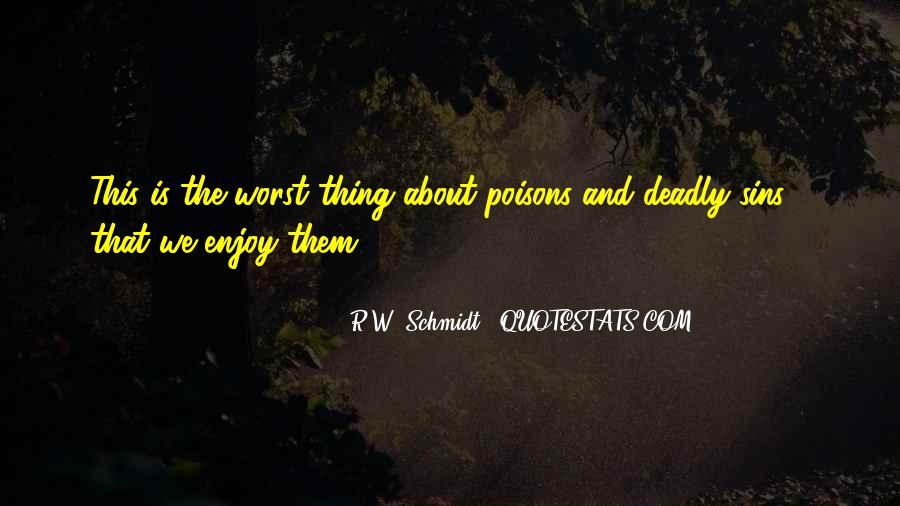 R.W. Schmidt Quotes #1656892