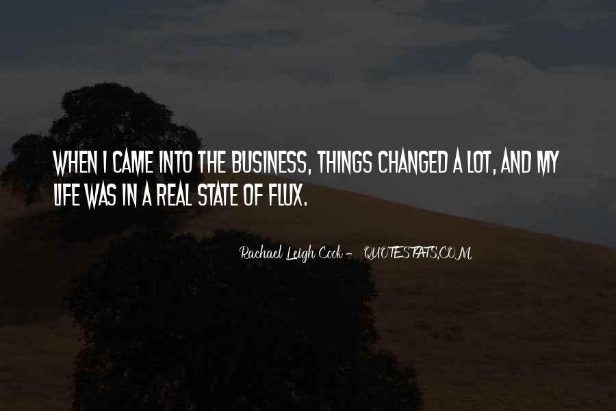 Rachael Leigh Cook Quotes #220019