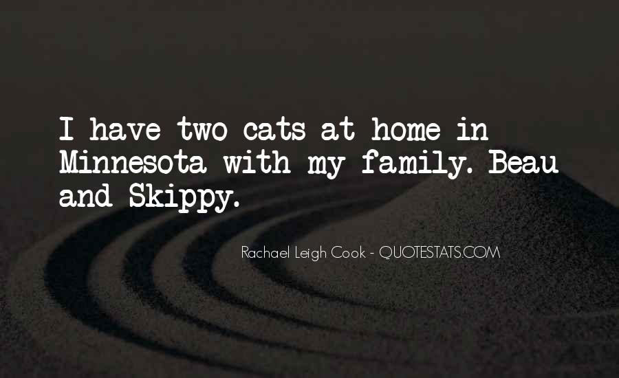Rachael Leigh Cook Quotes #598553