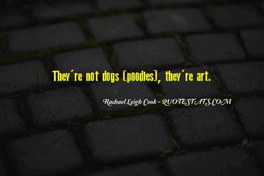 Rachael Leigh Cook Quotes #975596