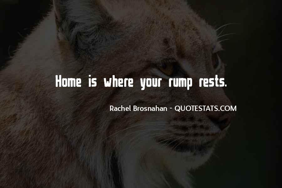 Rachel Brosnahan Quotes #1182295