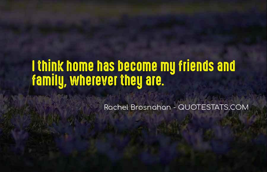 Rachel Brosnahan Quotes #632578