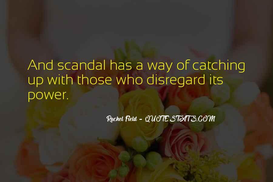 Rachel Field Quotes #1697414