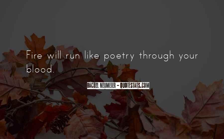 Rachel Neumeier Quotes #1129945