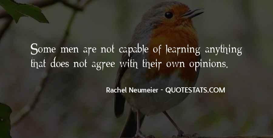 Rachel Neumeier Quotes #1821181