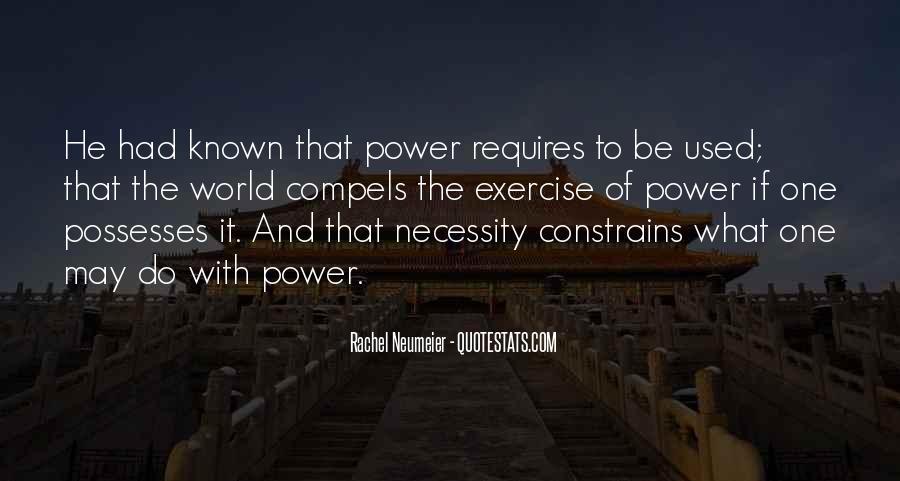 Rachel Neumeier Quotes #456531