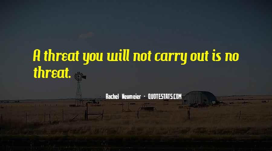 Rachel Neumeier Quotes #670126