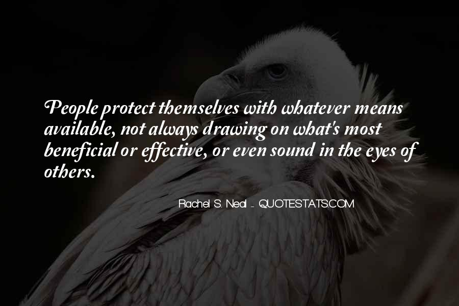 Rachel S. Neal Quotes #879676