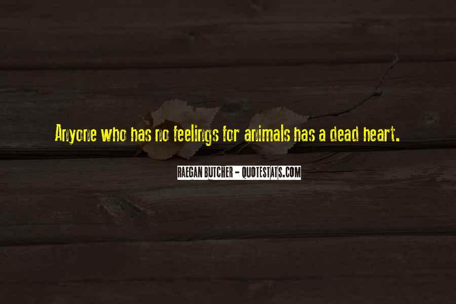 Raegan Butcher Quotes #1158963