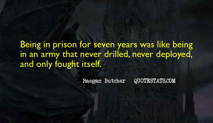 Raegan Butcher Quotes #365703