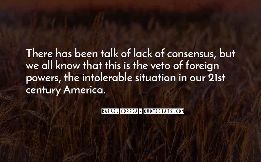 Rafael Correa Quotes #526689
